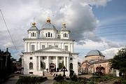 Казанский монастырь - Ярославль - г. Ярославль - Ярославская область