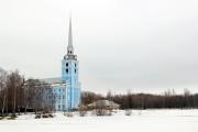 Церковь Петра и Павла - Ярославль - г. Ярославль - Ярославская область