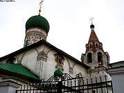 Церковь Шуйской Смоленской иконы Божией Матери - Ярославль - г. Ярославль - Ярославская область