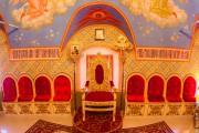 Церковь Похвалы Божией Матери - Ярославль - г. Ярославль - Ярославская область