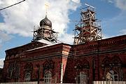 Церковь Сретения Господня - Ярославль - г. Ярославль - Ярославская область