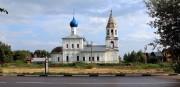 Церковь Смоленской иконы Божией матери - Ростов - Ростовский район - Ярославская область