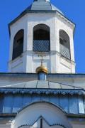 Церковь Николая чудотворца на Подозерье - Ростов - Ростовский район - Ярославская область