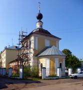 Ростов. Покрова Пресвятой Богородицы, церковь