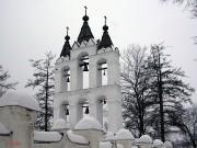 Церковь Спаса Преображения - Большие Вязёмы - Одинцовский район, г. Звенигород - Московская область