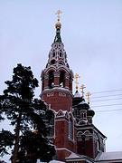 Церковь Успения Пресвятой Богородицы - Валищево - Подольский район - Московская область
