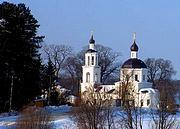 Церковь Рождества Пресвятой Богородицы - Руднево - Троицкий административный округ (ТАО) - г. Москва