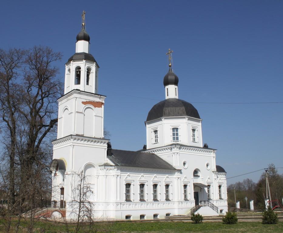 Церковь Рождества Пресвятой Богородицы, Москва