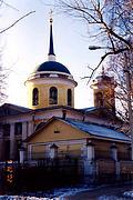 Церковь Покрова Пресвятой Богородицы - Акулово - Одинцовский район, г. Звенигород - Московская область
