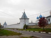 Высоцкий монастырь - Серпухов - Серпуховский район, гг. Протвино, Пущино - Московская область