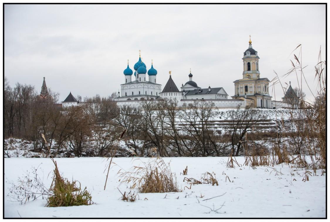 Высоцкий монастырь-Серпухов-Серпуховский район, гг. Протвино, Пущино-Московская область