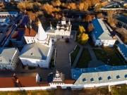 Введенский Владычный монастырь - Серпухов - Серпуховский район, гг. Протвино, Пущино - Московская область