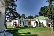 Серафимо-Знаменский скит - Битягово - Домодедовский район - Московская область