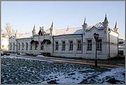 Николо-Угрешский монастырь - Дзержинский - Люберецкий район, гг. Дзержинский, Лыткарино - Московская область