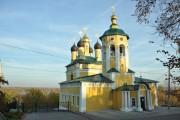 Муром. Николая Чудотворца (Николо-Набережная), церковь