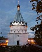 Церковь Космы и Дамиана-Муром-Муромский район и г. Муром-Владимирская область-Вячеслав Заикин