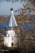 Церковь Космы и Дамиана-Муром-Муромский район и г. Муром-Владимирская область-Алексей Трифонов