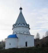Церковь Космы и Дамиана-Муром-Муромский район и г. Муром-Владимирская область-uchazdneg
