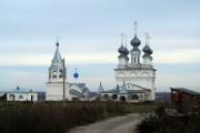 Воскресенский монастырь - Муром - Муромский район и г. Муром - Владимирская область