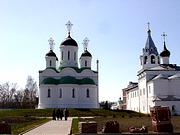 Спасский мужской монастырь - Муром - Муромский район и г. Муром - Владимирская область