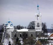 Церковь Рождества Пресвятой Богородицы - Поречье - Калязинский район - Тверская область
