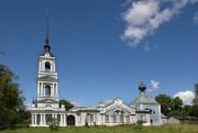 Церковь Вознесения Господня - Калязин - Калязинский район - Тверская область