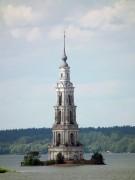Колокольня собора Николая Чудотворца-Калязин-Калязинский район-Тверская область-Hramsohran