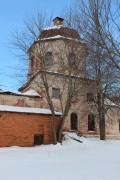 Церковь Флора и Лавра - Кашин - Кашинский городской округ - Тверская область