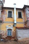 Церковь Знамения Креста Господня - Кашин - Кашинский район - Тверская область