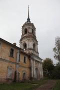 Кашин. Знамения Креста Господня, церковь
