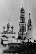 Церковь Покрова Пресвятой Богородицы - Некрасовское - Некрасовский район - Ярославская область