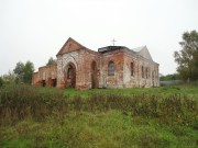 Церковь Рождества Христова - Малые Соли - Некрасовский район - Ярославская область