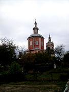 Горно-Никольский Епархиальный мужской монастырь - Брянск - г. Брянск - Брянская область