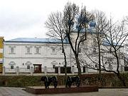Церковь Покрова Пресвятой Богородицы на Покровской горе - Брянск - г. Брянск - Брянская область