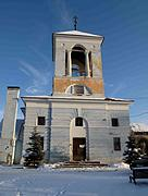 Церковь Покрова Пресвятой Богородицы - Покровское - Рузский городской округ - Московская область