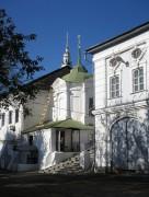 Часовня Успения Пресвятой Богородицы - Кострома - Кострома, город - Костромская область