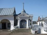 Кострома. Николая Чудотворца, часовня