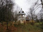 Церковь Спаса Нерукотворного Образа - Мураново - Пушкинский район и г. Королёв - Московская область