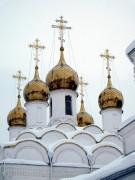 Брянск. Петро-Павловский женский монастырь. Церковь Введения во храм Пресвятой Богородицы
