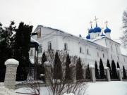 Брянск. Покрова Пресвятой Богородицы на Покровской горе, церковь