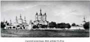 Свенский Успенский монастырь - Супонево - Брянский район и г. Сельцо - Брянская область