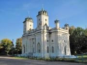 Церковь Спаса Преображения - Великая Топаль - Клинцовский район - Брянская область