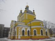 Клинцы. Петра и Павла, кафедральный собор