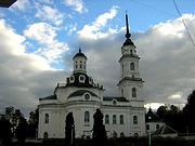 Собор Воскресения Христова - Почеп - Почепский район - Брянская область