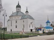 Собор Рождества Христова - Стародуб - Стародубский район и г. Стародуб - Брянская область