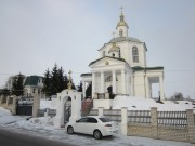 Стародуб. Николая Чудотворца, церковь