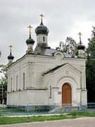 Церковь Варвары великомученицы - Мглин - Мглинский район - Брянская область