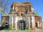 Церковь Спаса Преображения - Трубчевск - Трубчевский район - Брянская область