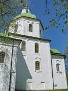 Собор Троицы Живоначальной - Трубчевск - Трубчевский район - Брянская область
