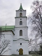 Собор Троицы Живоначальной -  - Трубчевский район - Брянская область